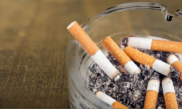 Le sigarette e il risparmio