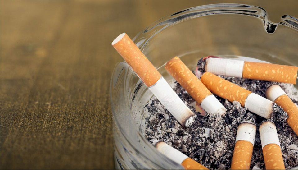 le sigarette